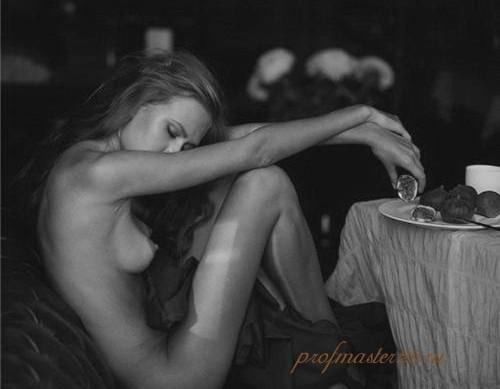 Реальная проститутка Лали