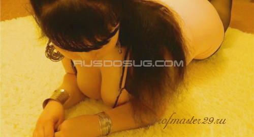 Реальная проститутка Олли34