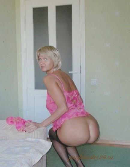 Проститутка любящей