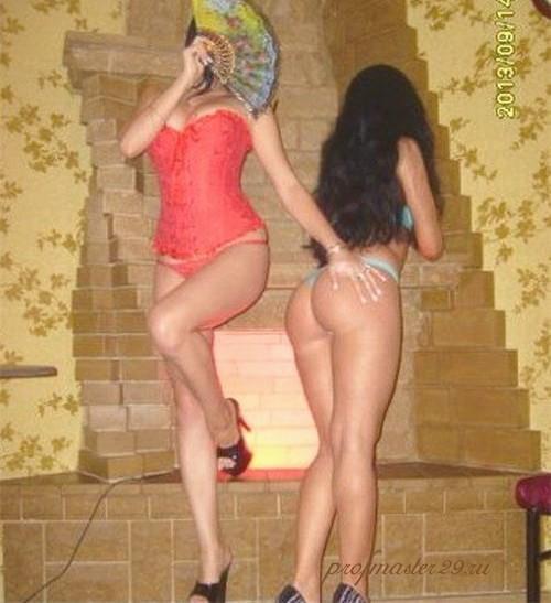 Впечатления о проститутках Ананьева