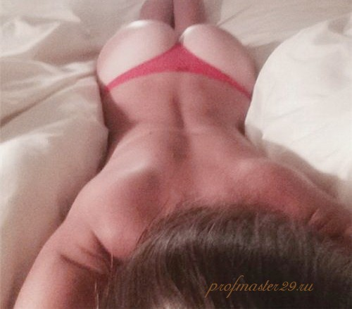Проститутка Селена